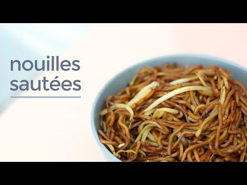 nouilles-sautées-(chow-mein)-vegan-⎟-recette-delicaroom