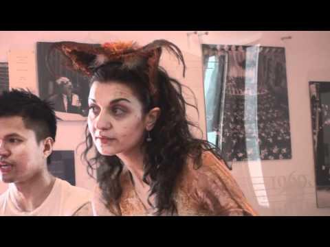"Isabel Bayrakdarian Becomes ""The Cunning Little Vixen"""