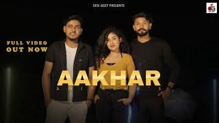 AAKHAR | Amitashu, Nikita Sharma, Latest Haryanvi Songs Haryanavi 2021, New Haryanvi Song Desi Geet