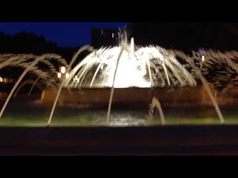 30 mins – Ambient Fountain Music
