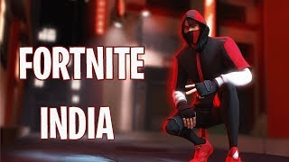 🔴 Fortnite India || 2300+ Wins || Code - MT_DEV
