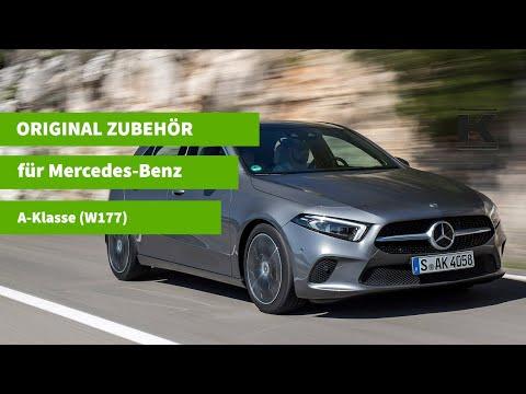 Original Zubehör Für Ihre Mercedes Benz A Klasse W177 Jetzt