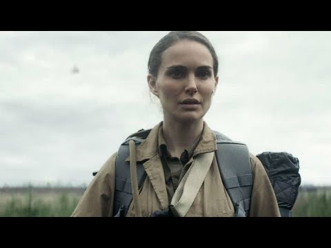 Why Annihilation Deserved To Be Seen In Cinemas