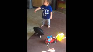 baby atlas dancing to best friend young thug