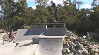 Adam Rouse - Scooters Only Australia