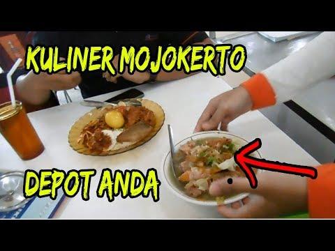 Depot ANDA Resto Legendaris Di Mojokerto | Kuliner Mojokerto