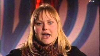 Idol 2004 - Folkemusikk er også popmusikk