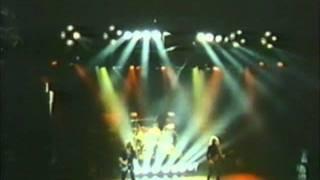 Motörhead - 09 - Bomber - live in Nottingham, 1980