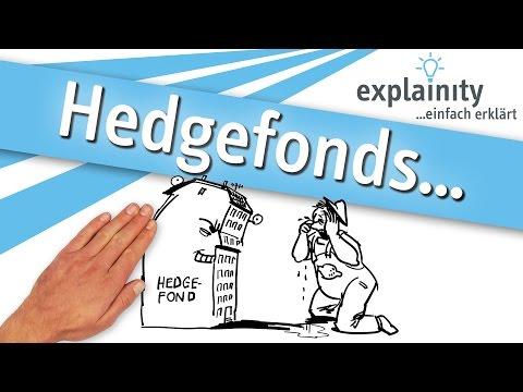 Hedgefonds, Leerverkäufe und