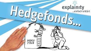 Hedgefonds, Leerverkäufe und feindliche Übernahmen einfach erklärt (explainity® Erklärvideos)