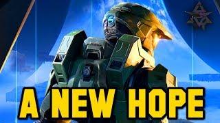 A NEW HOPE | E3 Breakdown - Halo Infinite