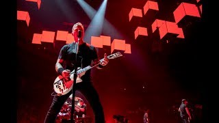 Metallica - Live from Winnipeg, Canada (September 13th 2018) [Full Concert]
