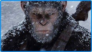 Планета обезьян: Война - Лучшие моменты 1