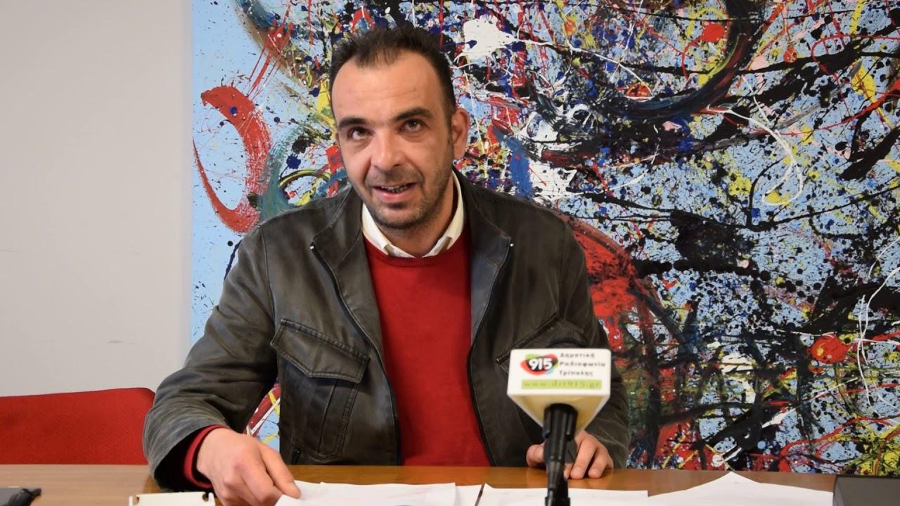 Ο κ. Θεοδωρακόπουλος δημοσιοποίησε την προσφορά του Φιλοζωικού για την διαχείριση των αδέσποτων