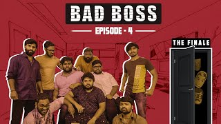 Bad Boss -  Episode 4 | VIVA