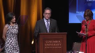 James Rutenbeck - 2018 duPont-Columbia Awards Acceptance Speech