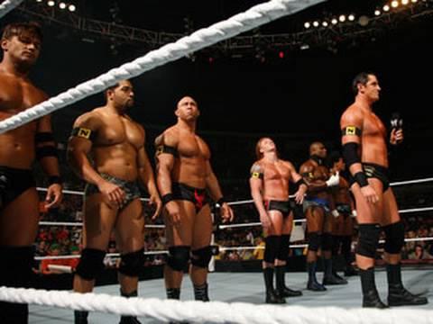 Raw: John Cena & Raw Superstars target The Nexus