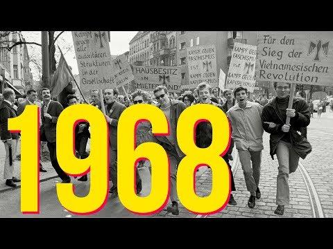 1968 und die Folgen - Dietz Bering im Gespräch [TRAILER]