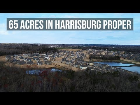 65 Acres Land For Sale In Harrisburg Proper L  2718 Grady Harris Sr Road, Harrisburg, NC 28075