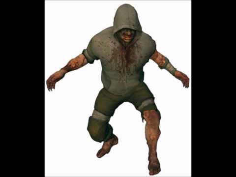Sounds of Hunter Left 4 Dead 2