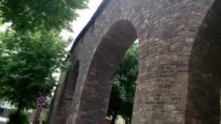 My trip to Worms Germany!