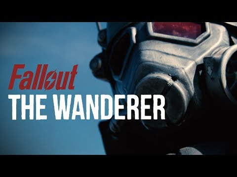 FALLOUT: THE WANDERER: Part 1: A Ranger Walks Into A Bar [Live-Action]
