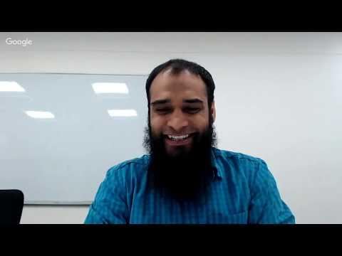 गूगल द्वारा हिंदी वेबमास्टर्स के लिये Hangouts ऑन एयर (नवंबर'18)