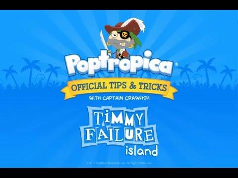 Timmy Failure Island Cheats and Walkthroughs