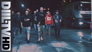 Uszer x Adecki - Z Drugiego Planu (prod. Szwed SWD) (Official Video) [DIIL.TV]