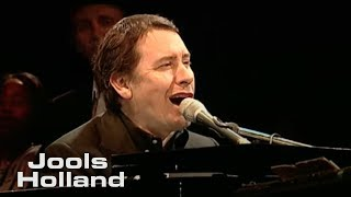 "Jools Holland and his Rhythm & Blues Orchestra - ""Fat Fred"" - OFFICIAL"
