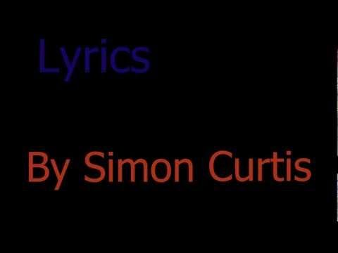 Simon Curtis - Beat Drop Lyrics Video