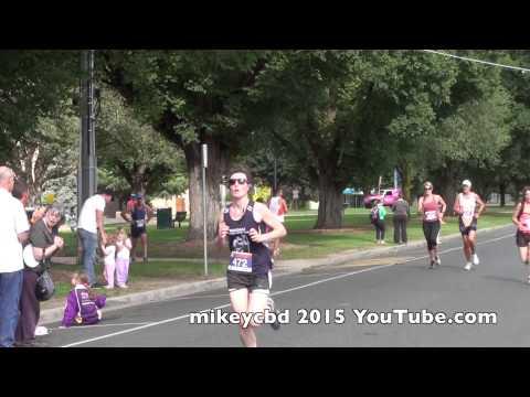 Traralgon Community Fun Run and Walk Sunday 1 March 2015