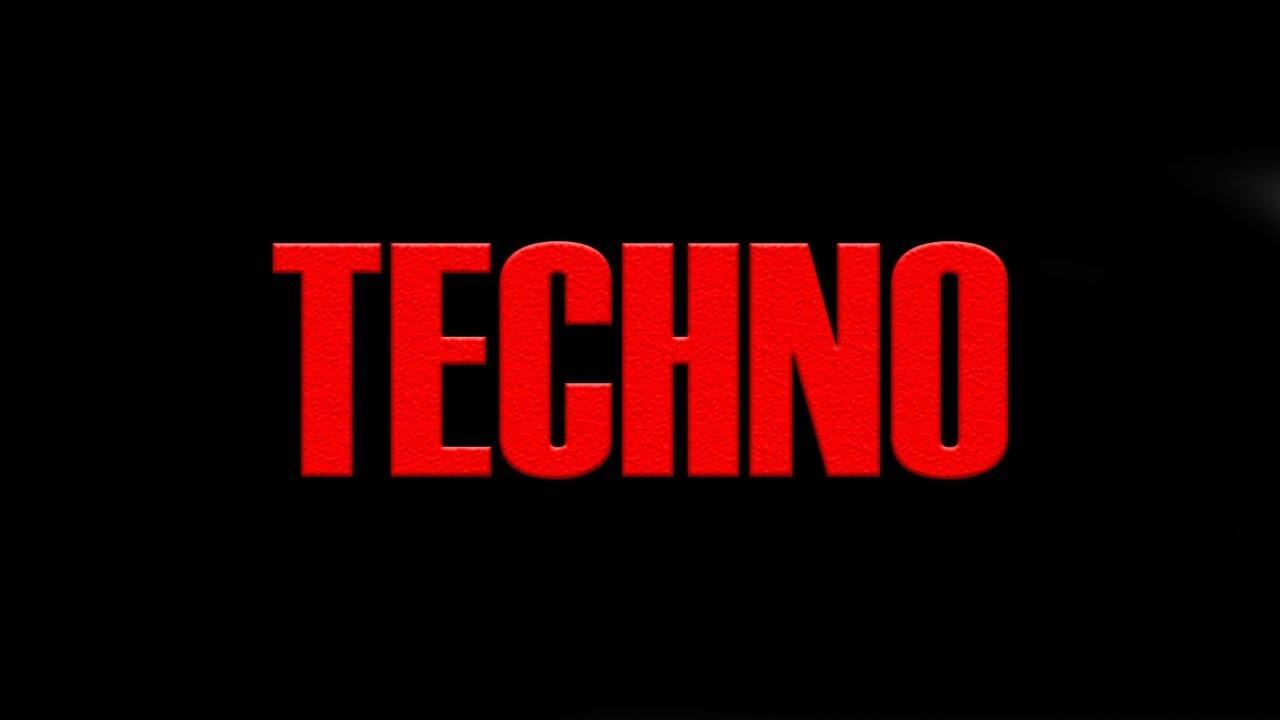 NON STOP TECHNO RAVE RADIO 24/7 MIX