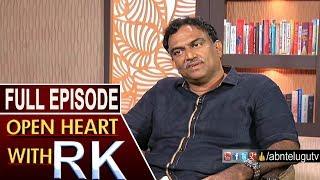 Diet Expert Veeramachaneni Ramakrishna | Open Heart With RK | Full Episode | ABN Telugu