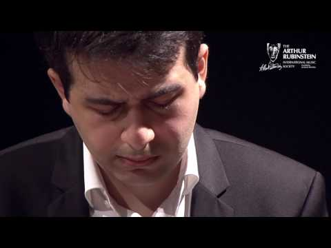 OKROS Luka Rachmaninov-Six Moments Musicaux, Op  16