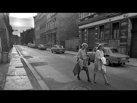 Leben in der DDR  Das Leben im geteilten Deutschland  Dokumentation 2016 NEU  HD
