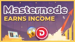 DIVI Crypto Masternode Review