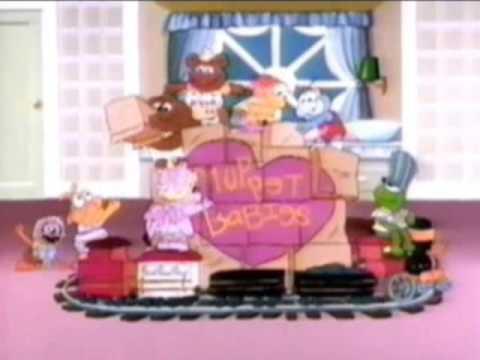 Jim Henson's Muppet Babies - Opening Theme (Version 3)
