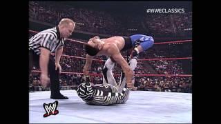 Taka Michinoku vs Pantera 2/15/98