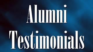 2016 2017 JELCC Alumni Testimonials