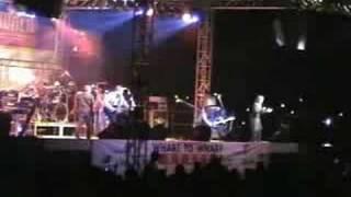 Blue Öyster Cult Hot Rails to Hell Santa Cruz SET 2