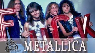 METALLICA - Die größte METALBAND der Welt - Hardwired and Mainstream - Metal Für Anfänger #10