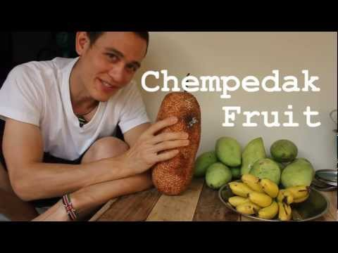 Exotic Fruit: Cempedak - A Jackfruit, But Better!