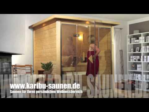Sauna bauen » www.selber-bauen.de