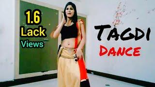 Tagdi - Dance Video   Ajay Hooda   Sapna Choudhary   New Haryanvi Song   raima rai   Gagan Haryanvi