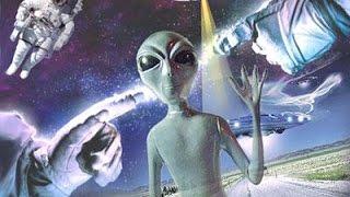 Странное дело. Кто не пускает Землян в космос? НЛО на страже