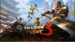Shadow Fight 3 Бой с Тенью 3 НАЧАЛО ПУТИ Обучение Дуэли Знакомство Игра как Мультик Let's Play