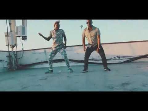 Pfee Dance Video(faded) - 8L