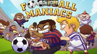 Derrota horrible - Football Maniacs