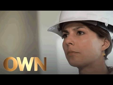 Miracles of 9/11 A World Trade Center Stairway   Miracle Detectives   The Oprah Winfrey Network
